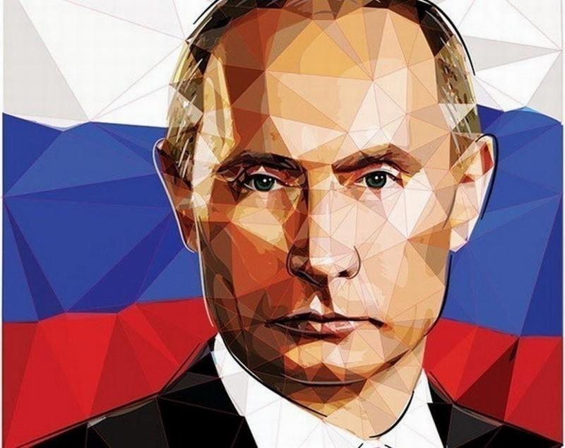 Яростно за Владимира Путина... Взгляд из канадского Торонто
