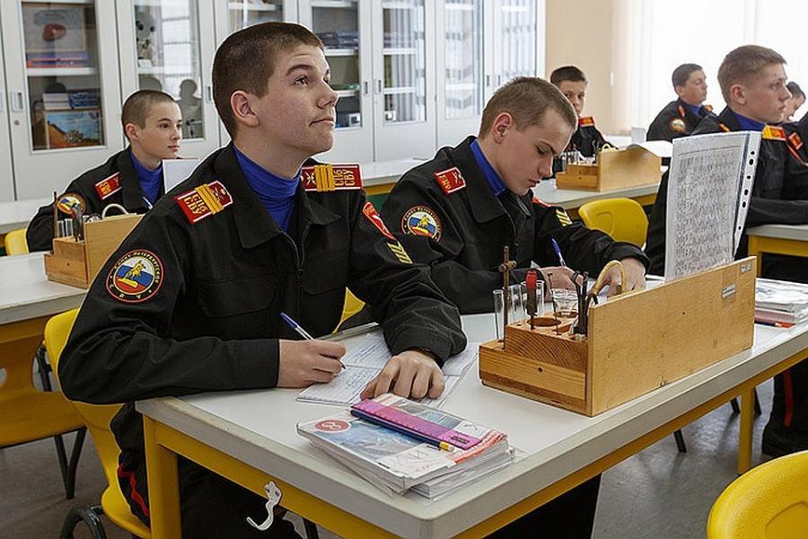 В России возродят Военно-политическую академию