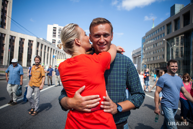 Навальный обманул американцев и россиян, устроив дочь в Стэнфорд