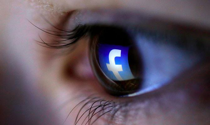 Facebook провел массовую чистку российских пабликов об Украине