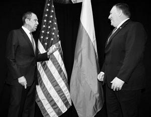 Путин не даст Трампу сыграть «китайскую партию»