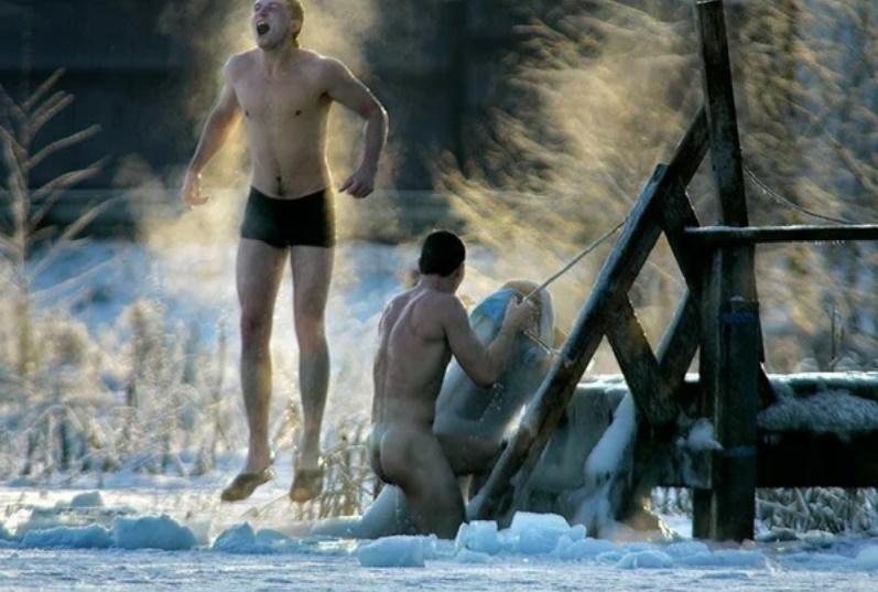 Народная дипломатия в быту, или почему русские мужчины – самые лучшие в мире. Версия Италии. Часть 2