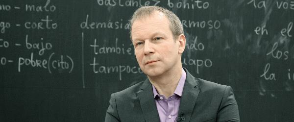 Полиглот Дмитрий Петров: 5 ярких языковых тенденций, которые стремительно меняют мир