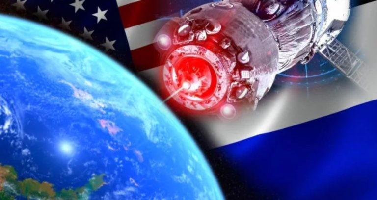 В России разрабатывают новое гравитационное вооружение,