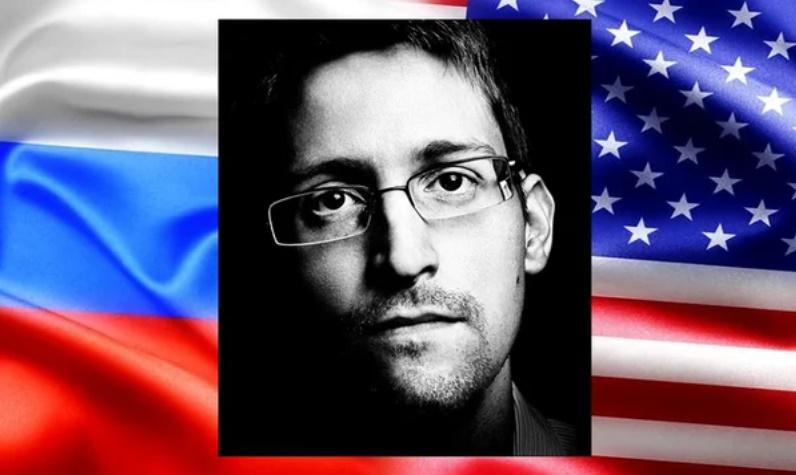 Сноуден: США давно уничтожает граждан России биологическим оружием