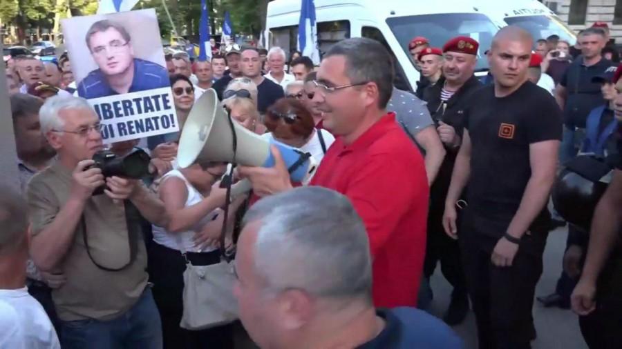 Порошенко убил своего брата? – в Молдове настаивают на расследовании
