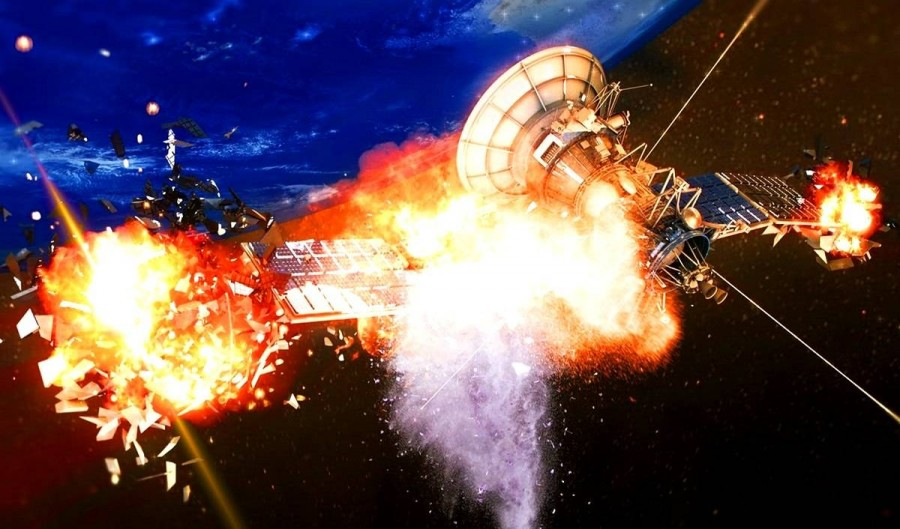 В Москве пригрозили парализовать экономику США ударом по спутникам