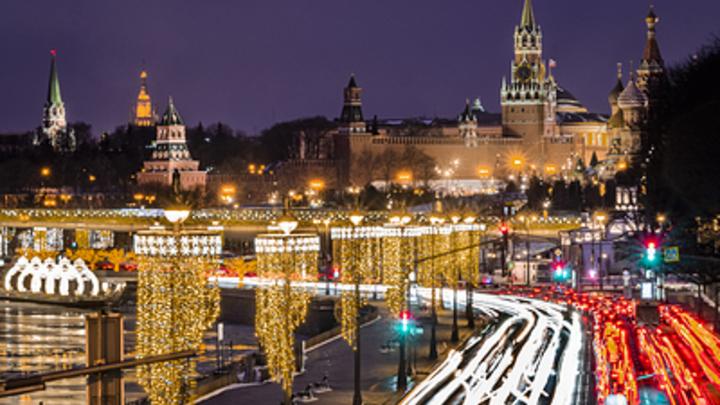 Третий Рим и оплот православия: Германия назвала Россию сверхдержавой - Die Welt