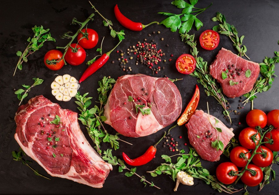 Гид по видам стейков из мяса