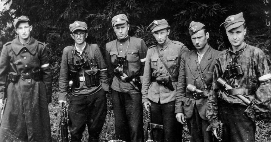 Армия Крайова предала жертв Волынской резни: Польшу потряс скандал