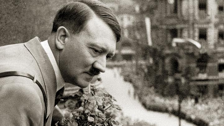 """Зачем Гитлер хотел вывести """"новую расу сибиряков"""""""