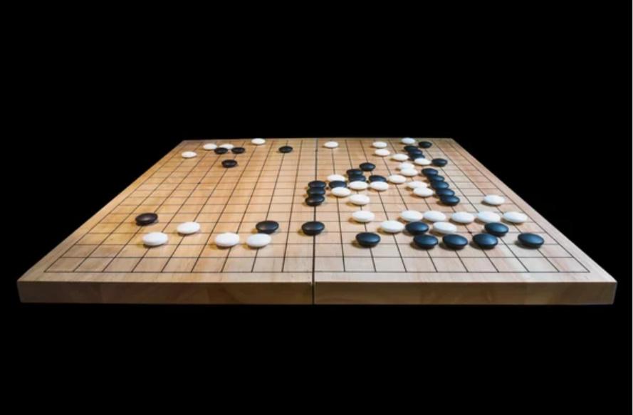 ГО: игра, раскрывающая секреты мировой политики