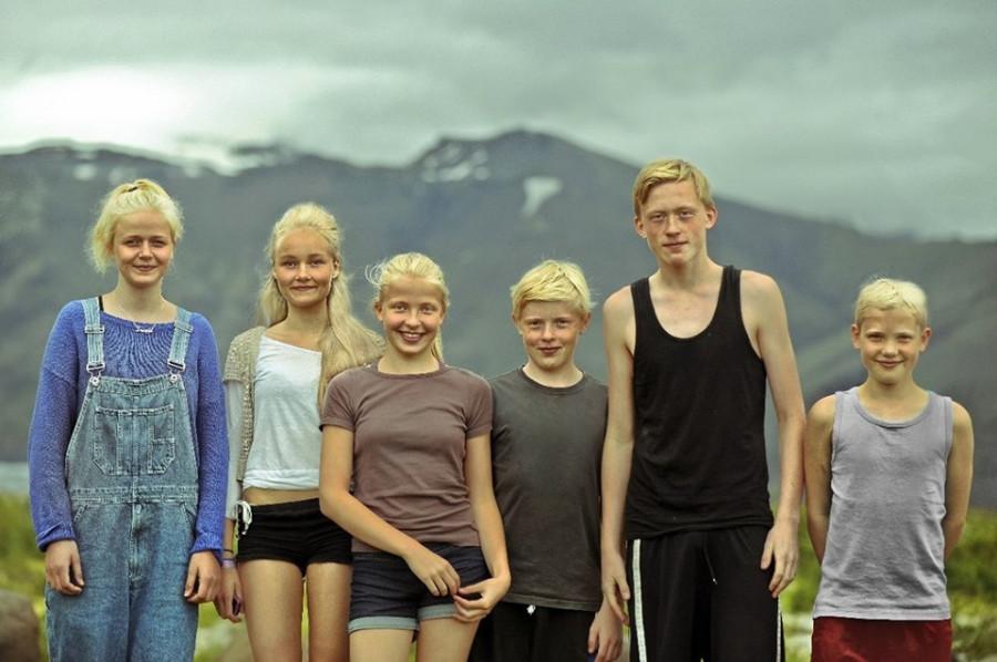 Как в Исландии подростков отучили пить и курить