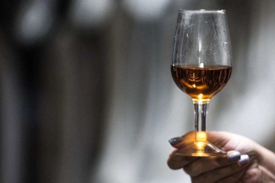 Эксперимент Роскачества: российское вино оказалось лучше импортного