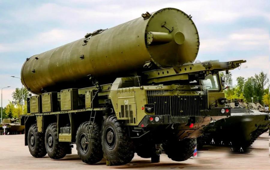 """Вашингтон заявил, что в России прошли испытания ракеты """"Нудоль"""", способной обезоружить армию НАТО"""