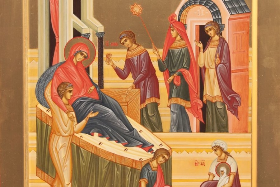 Рождество Пресвятой Богородицы: мы пели и не знали, кому посвящен романс