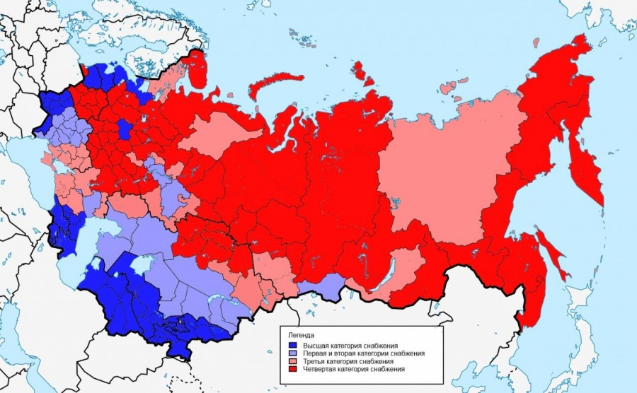 Як Радяньска украина кормила пьяную и нищую Россию