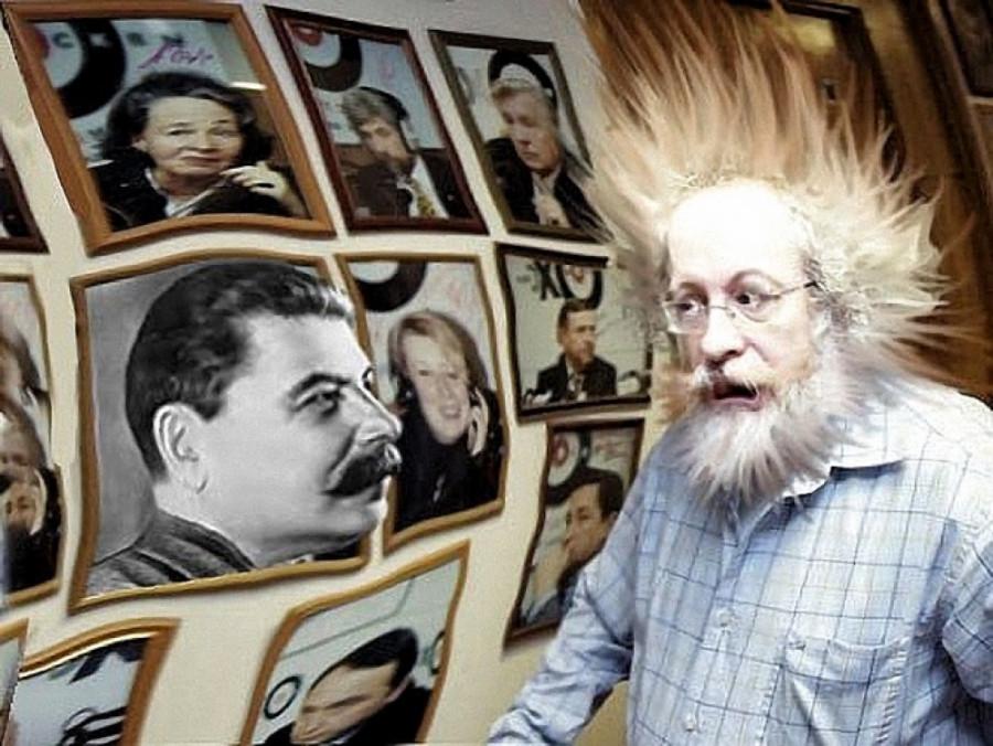 ДЛЯ ЧЕГО В РОССИИ СУЩЕСТВУЮТ ЛИБЕРАЛЫ. АЛЕКСАНДР ХАЛДЕЙ
