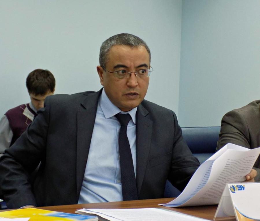 Бахтиёр Эргашев – о рисках, возможностях и последствиях присоединения Узбекистана к ЕАЭС