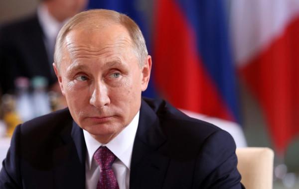 Исследователь из Хакасии впервые опубликовал родословное древо Владимира Путина