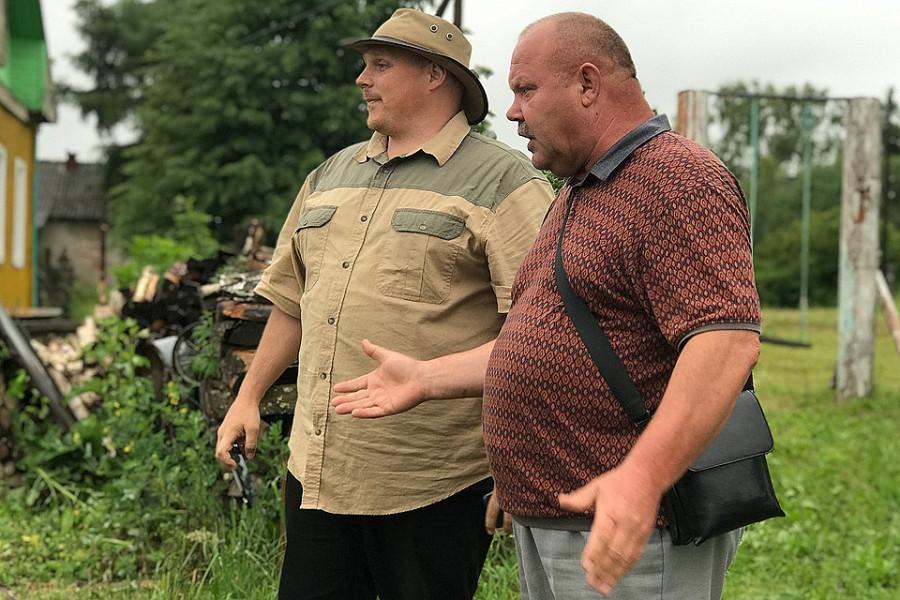 Буры из ЮАР готовы поднять умирающую русскую деревню
