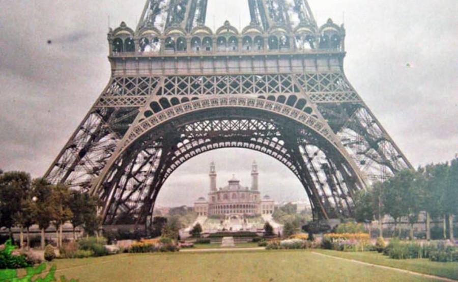 Почему Франция победила во Второй Мировой