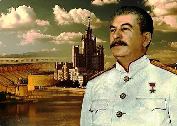 Мегапроекты Сталина, которые скрыли и уничтожили после его ухода