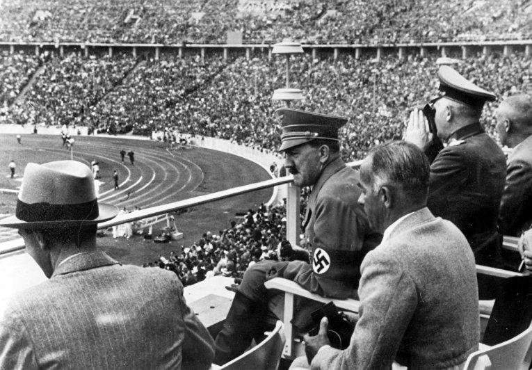 ABC (Испания): чудеса Третьего рейха, поразившие членов антигитлеровской коалиции
