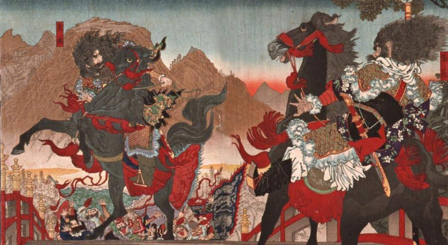 8 «школьных»  заблуждений о Китае: от Средневековья до XX века