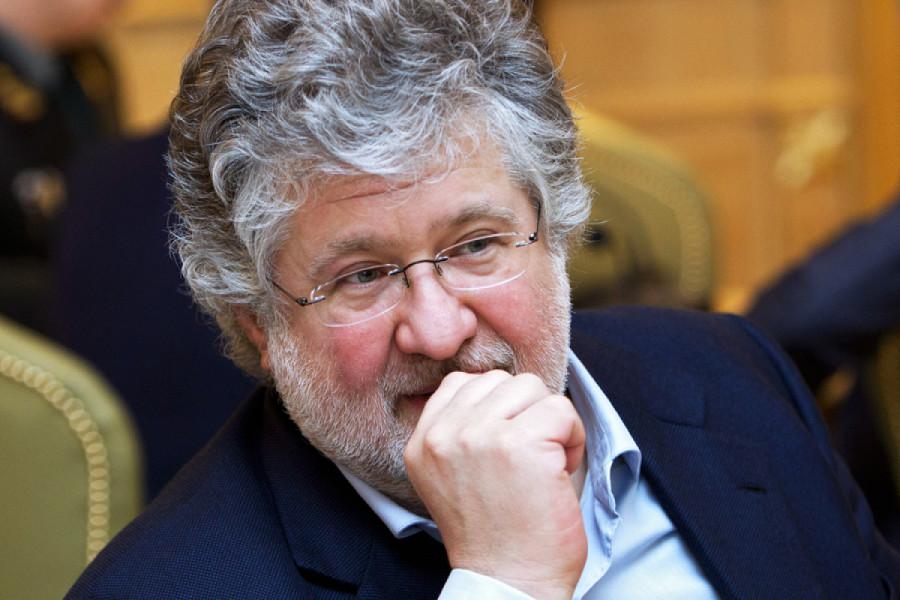 «Онисильнее»: Коломойский поддержал разворот всторону России