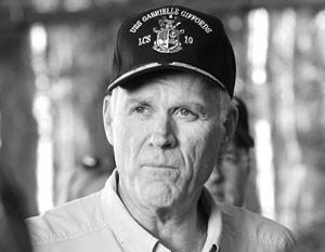 Эксперты оценили скандал в ВМС США из-за спецназовца-садиста