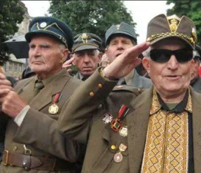 Хрущёв помог бандеровцам
