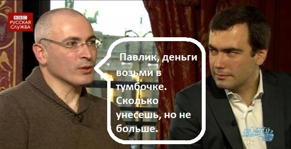 Нью-йоркский рантье против России. Ходорковский-младший и его золотая недвижимость