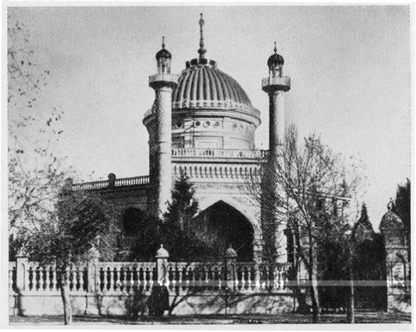 И. Р. Иран. Часть 2: Русская Персия