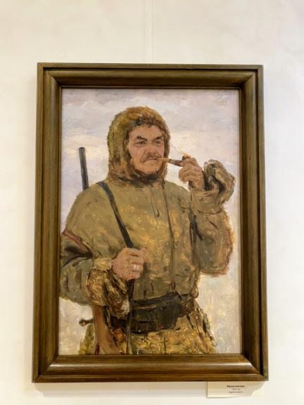 Ханты-Мансийск. Югра. Часть 22