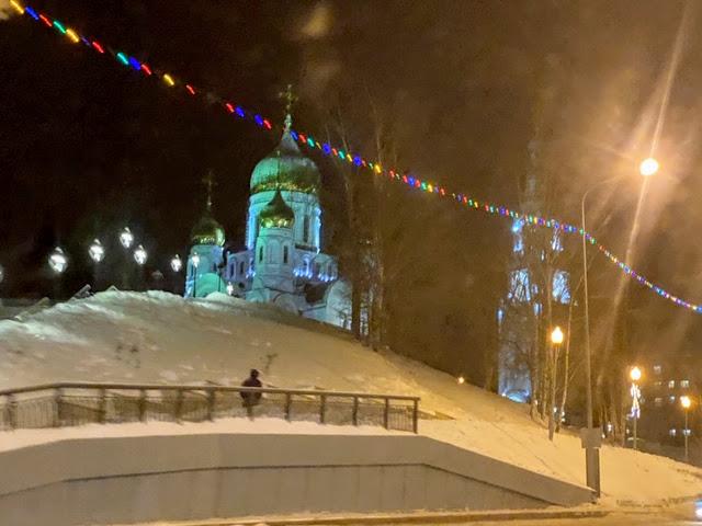 Ханты-Мансийск.  Югра. Часть 28 (последняя)