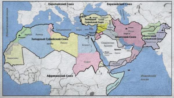 Возрождение суфизма - благо для Востока