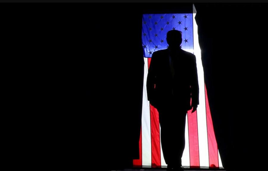 Александр Роджерс: По выходу из кризиса для США хороших сценариев нет
