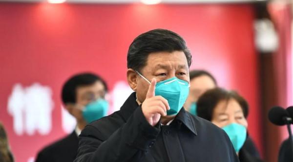 Китай переходит в наступление