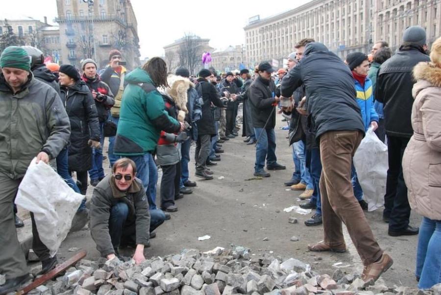 Восстановить Донбасс!