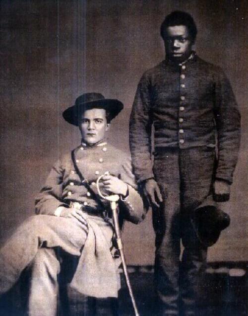 Черные конфедераты