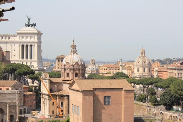 Рим. Часть 28