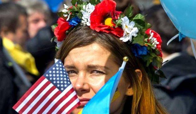 Александр Роджерс: Коридор украинских невозможностей в момент краха США