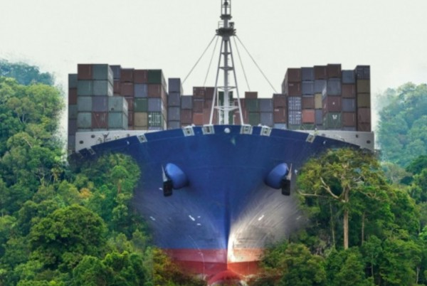 Канал в Никарагуа: Мощный удар России по США