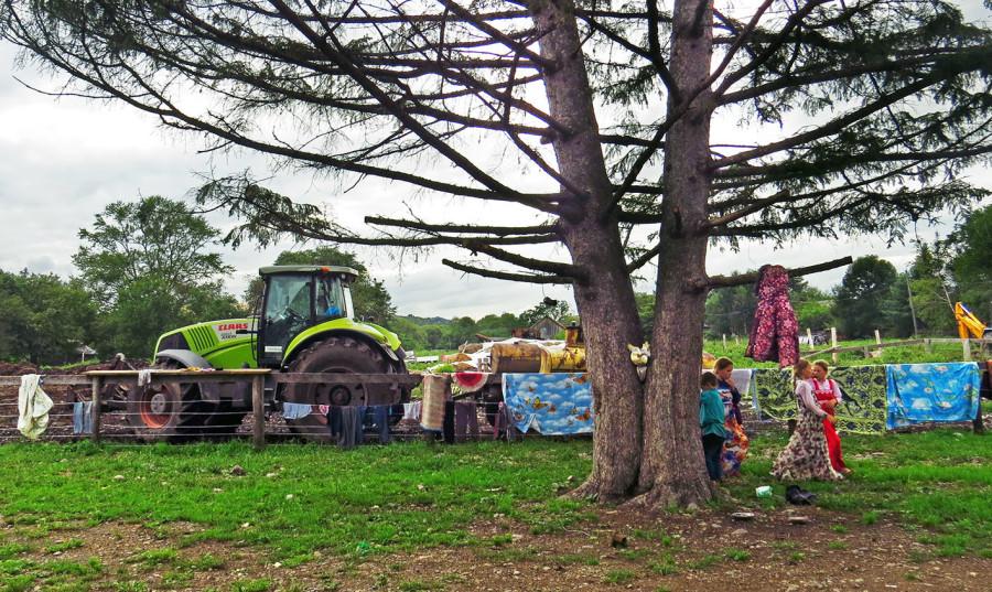 Уссурийская тайга и её обитатели. Часть 2: староверы Дерсу