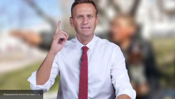Александр Роджерс: Выступление Навального свелось к просьбе нагадить русским