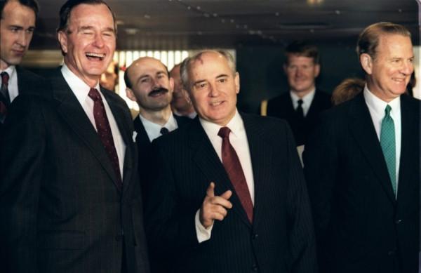 2 декабря 1989 года произошел «Политический Чернобыль»