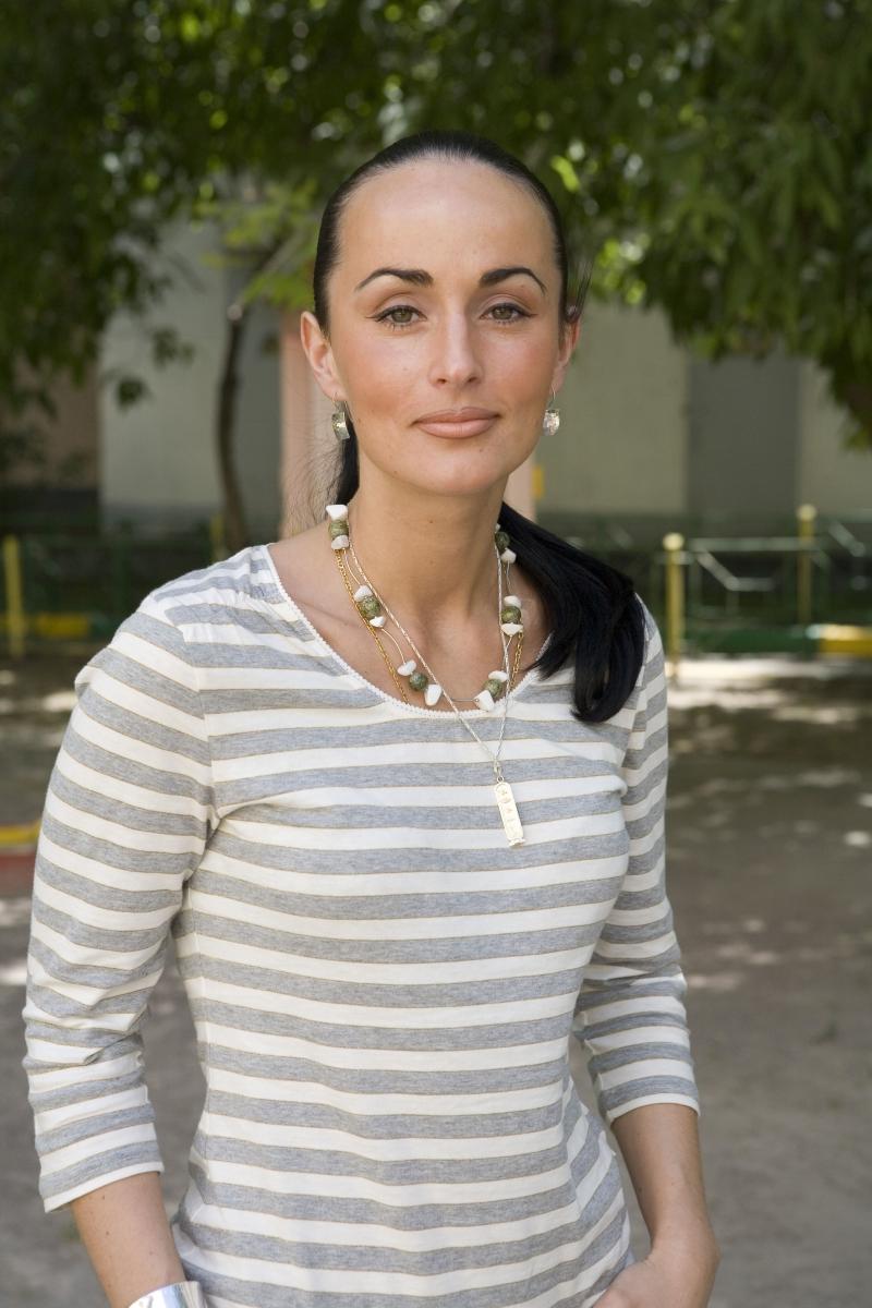 Красивая, смелая, мать двоих: что нужно знать о красавице-генерале МВД Ирине