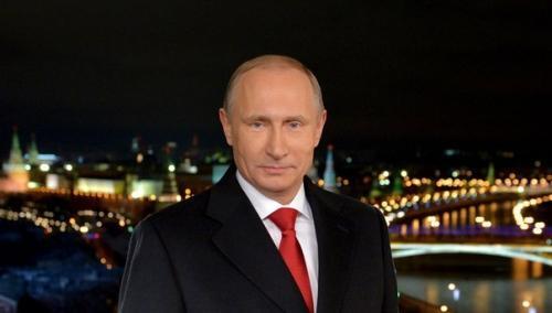 Владимир Путин: Гамбитами по Цугцвангу