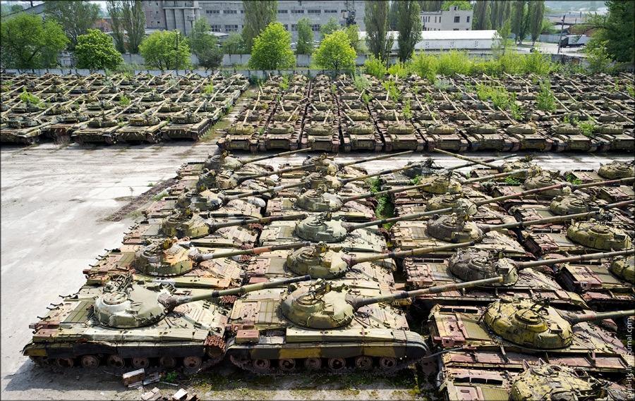 танки-4-категории